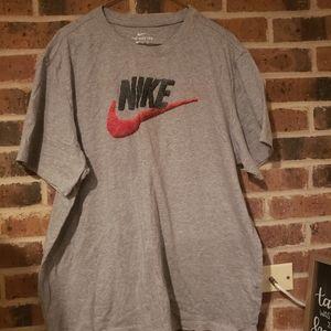 2XL Nike T-shirt